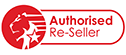 Authorized Re-seller